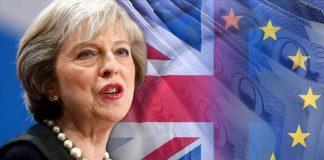 Thỏa thuận Brexit vẫn đứng trước nguy cơ bị bác bỏ