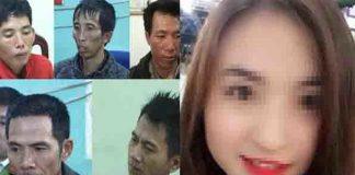 Vụ sát hại nữ sinh giao gà: Vì sao vợ Bùi Văn Công bị bắt?