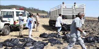 Vụ tai nạn máy bay Ethiopia: Các vụ tai nạn máy bay thảm khốc trên thế giới