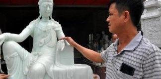Yên Bái: Cả làng là triệu phú, tỷ phú với nghề lách cách...thành tượng