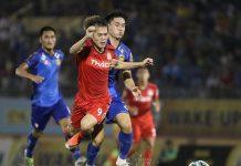 Đánh bại HA.GL, Quảng Nam có chiến thắng đầu tiên ở V-League 2019