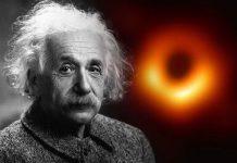 100 năm trước, Einstein định nghĩa lỗ đen chính xác không thể tin nổi