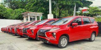 Chi tiết Mitsubishi Xpander - đối thủ của Toyota Rush tại Việt Nam