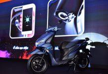 Yamaha FreeGo và định nghĩa mới về ABS