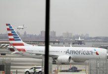 American Airlines tiếp tục hủy 115 chuyến bay mỗi ngày