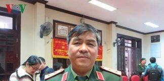 Bộ Quốc phòng lên tiếng về thủ khoa trường quân sự được nâng điểm