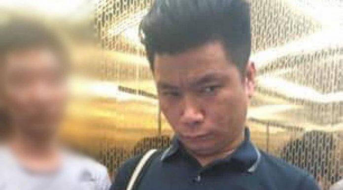 Cư dân cảnh giác khi xuất hiện người 'cưỡng hôn' nữ sinh trong thang máy
