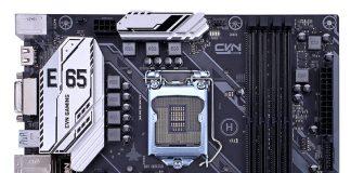 Colorful ra mắt bo mạch chủ CVN B365M Gaming Pro V20 cho chip Intel Gen 8 và Gen 9
