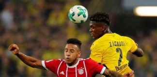 Der Klassiker thứ 100 giữa Bayern Munich - Dortmund: Cuộc chiến vương quyền