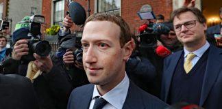 Facebook chi tới 20 triệu USD bảo vệ ông chủ Mark Zuckerberg năm ngoái, tăng 4 lần so với 2016