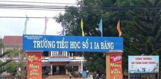Gia Lai: Cho thôi chức vụ Phó Bí thư Đảng ủy xã đánh học sinh