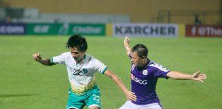 HLV Hà Nội FC: 'Không hiểu tại sao chúng tôi thất bại'