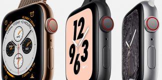 Japan Display sẽ cung cấp màn hình OLED cho Apple Watch Series 5