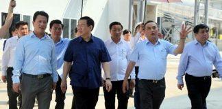 Khánh thành nhà máy sản xuất gỗ gần 1.500 tỷ đồng tại Hà Tĩnh