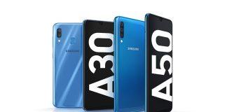 Samsung mua pin Trung Quốc cho nhiều smartphone dòng Galaxy A