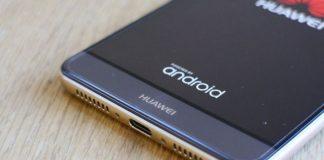 """Sếp Huawei: Chúng tôi không làm """"cằm"""" smartphone mỏng đi vì như thế dễ chạm nhầm"""