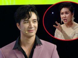 Tình cũ Sĩ Thanh chửi tục trên sóng truyền hình khiến Phi Thanh Vân bức xúc