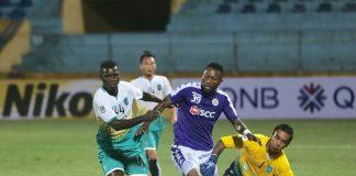 Văn Quyết đá phạt đền ra ngoài, Hà Nội FC thua sốc ở giải châu Á
