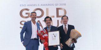 Việt Nam có trung tâm đột quỵ đạt chuẩn chất lượng điều trị vàng