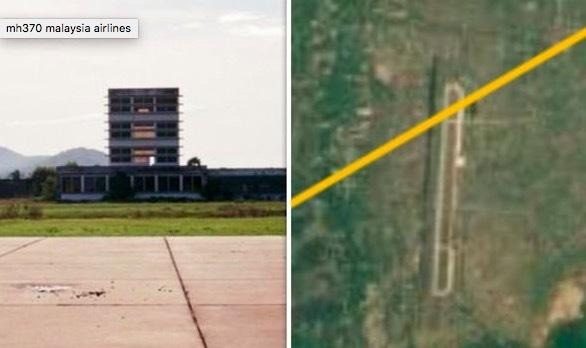 Sân bayKampong Chhnang