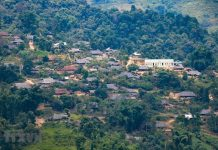 Động đất tại Điện Biên, người dân cảm nhận rõ rung lắc