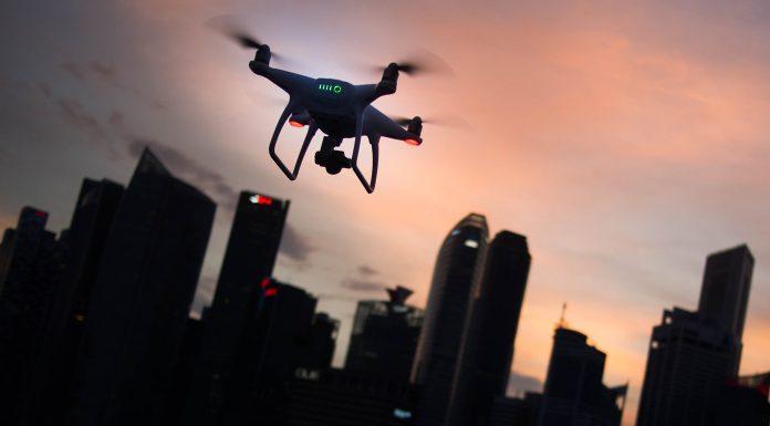 Sau Huawei, nạn nhân tiếp theo của Mỹ có thể là hãng drone DJI