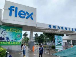 Đối tác lắp ráp tạm dừng sản xuất cho smartphone Huawei