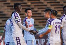 AFC Cup: B.Bình Dương và Hà Nội đều thắng nhưng phải chờ