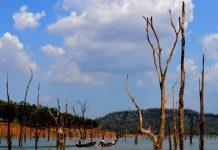Ayun Hạ: Hồ trên núi