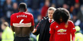 Bị đội cuối bảng cầm hòa, M.U hết cơ hội lọt vào top 4 Premier League
