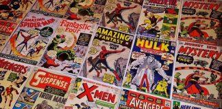 Bộ sưu tập khổng lồ gồm 180.000 cuốn truyện tranh được quyên tặng cho một trường đại học ở Mỹ