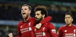 Chiều sâu đội hình - điểm yếu chết người của Liverpool