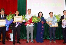 Doanh nghiệp thuộc Đảng ủy Khối doanh nghiệp Hà Nội nộp ngân sách hơn 2.000 tỷ đồng