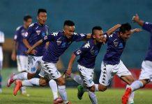 Hà Nội và Bình Dương mỗi người mỗi cảnh ở AFC Cup