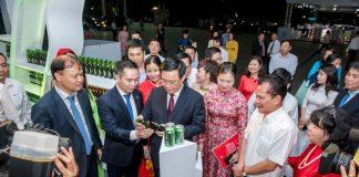 Hàng Việt ngày càng được tin dùng