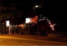 Mua bán dâm trong quán cà phê ở xã Ia Băng