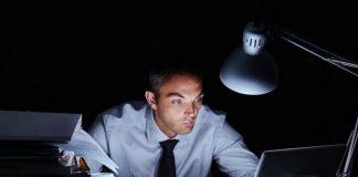 Nhịp sinh học thất thường, thời gian ăn-ngủ không cố định dễ dẫn tới ung thư?