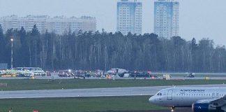Tổng Bí thư, Chủ tịch nước gửi điện chia buồn tai nạn máy bay ở Nga