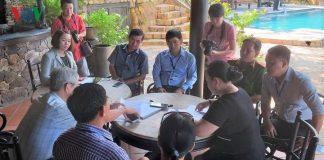 Thành phố Vũng Tàu thông tin vụ việc 150.000 đồng/quả dừa
