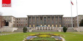 Thổ Nhĩ Kỳ bắt giữ hai đối tượng tấn công lính gác tòa nhà quốc hội