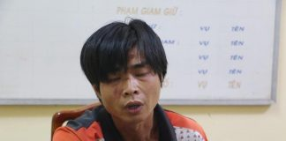 Thủ mã tấu chém chết tình địch tại Bình Phước