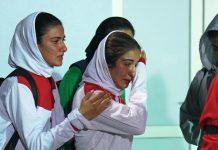 U19 nữ Việt Nam, Hàn Quốc đi tiếp, cầu thủ Iran bật khóc như mưa
