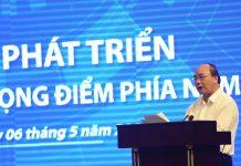 Vùng kinh tế trọng điểm phía nam tiếp tục là đầu tàu trong phát triển bền vững kinh tế đất nước
