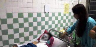 Vụ tạt axit Việt kiều ngày Tết: Hé lộ manh mối kẻ gây án
