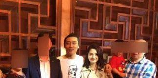 Xuất hiện chi tiết minh oan cho scandal ngoại tình của Trương Đan Phong - Tất Oánh?
