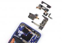 Đây là chiếc smartphone Huawei có thể làm mà không 'dính dáng' đến Mỹ, theo iFixit
