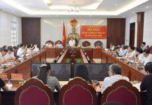 Chủ tịch Gia Lai yêu cầu các sở, ngành tiếp tục đơn giản hóa thủ tục hành chính