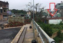 Gia Lai: Thêm nhà dân bị ngập do thi công kè suối Hội Phú