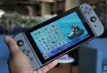 Nintendo Switch đời mới chuẩn bị ra mắt trong tháng tới, sở hữu thời lượng pin dài hơn