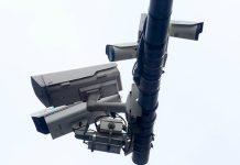 Những tuyến phố lắp camera phạt nguội tại Hà Nội